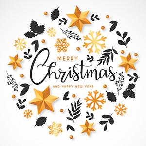 Merry Christmas! - 2018